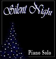 Silent Night Piano Solo