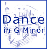 Dance in G Minor