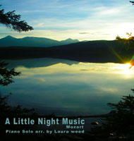 A Little Night Music by W.A. Mozart