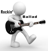 Rockin Ballad